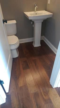 Floor installers of Minnesota